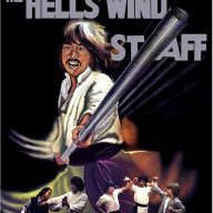 HellsWindStaff