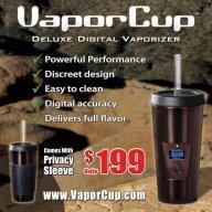 VaporCup
