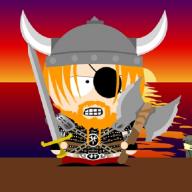 Kamikaze Viking