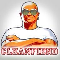 Cleanfiend